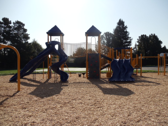 Playground Safety Inspection – San Ramon