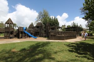 Hawaii Playground Safety Inspections - Safe 2 Play