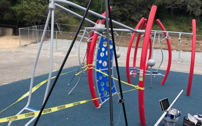 Playground Safety Inspections Dirty Dozen Safety Items